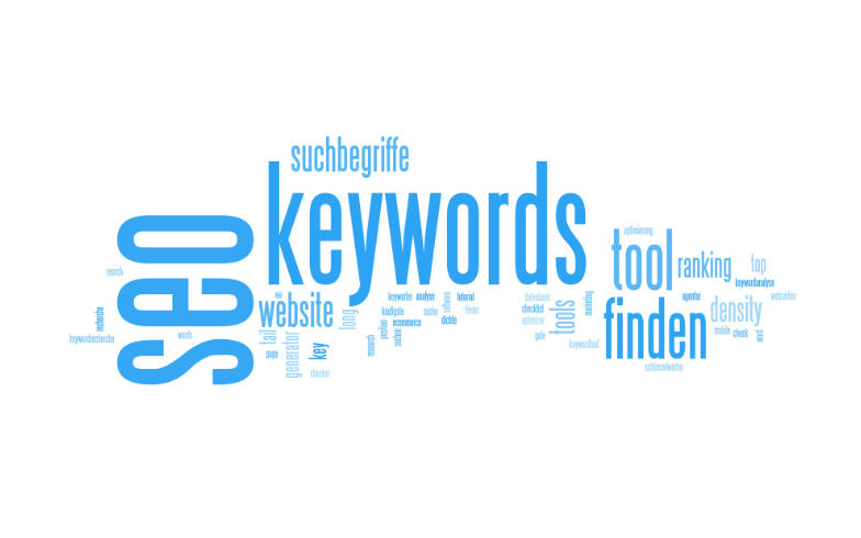 Keyword Tool zur Keyword Recherche – SEO, SEA & SEM Keywords finden