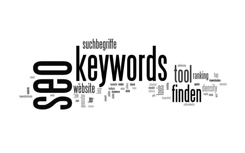 Tutorial zur richtigen Nutzung von Keywords