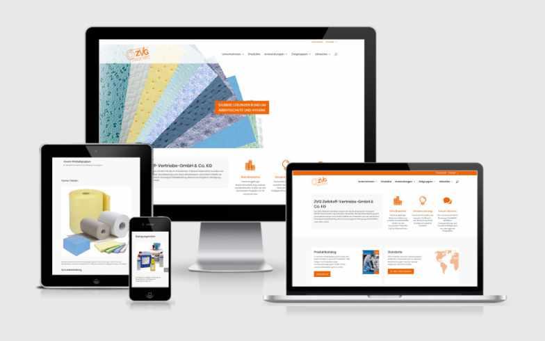 Migration von Typo3 zu WordPress für ZVG Troisdorf