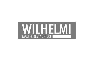 Maler Wilhelmi, Urmitz (Rhein)
