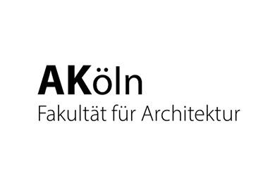 AKöln Fakultät für Architektur der FH Köln