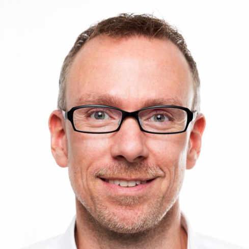 Jenso Weber – Inhaber PERIMETRIK® und SEO