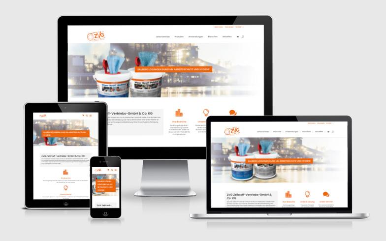 Migration eines Shopware-Shops zu WooCommerce für ZVG Troisdorf